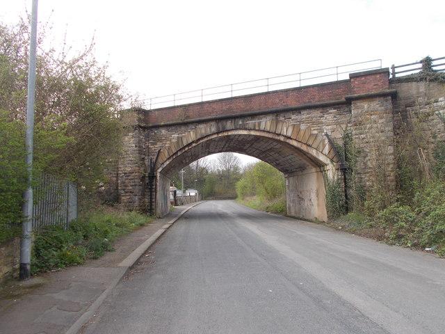 Bridge FKW 1 - Doncaster Road
