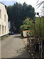 TQ3370 : Southeast on Alma Place, Upper Norwood, southeast London by Robin Stott