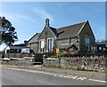 SX0854 : Primary School, Tywardreath by Roger Cornfoot