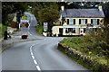 D1540 : Hunters Bar, Ballyvoy by David Dixon