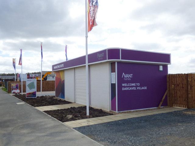 Avant Homes development