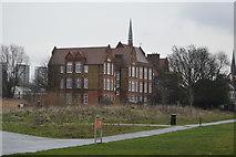 TQ3377 : Cobourg Community School by N Chadwick