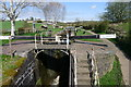 SJ9051 : Engine Lock no. 4, Caldon Canal by Tim Heaton