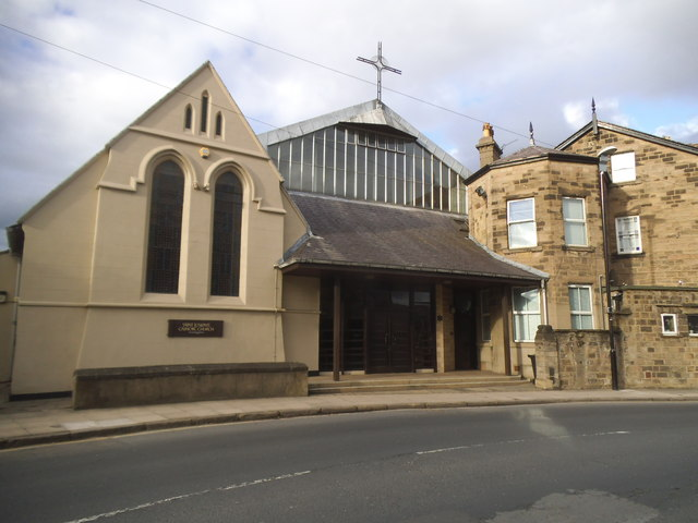 St Joseph's Catholic Church, Wetherby