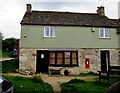 SO8501 : Amberley Post Office, Gloucestershire by Jaggery