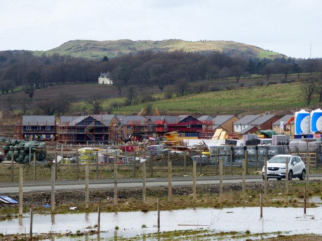 Former ROF Bishopton site