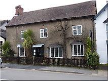 SO4593 : Brook Cottage, Church Stretton by Richard Law