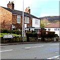 SJ3156 : Albert Terrace, Cefn-y-Bedd, Flintshire by Jaggery