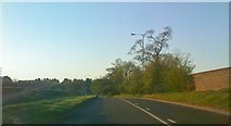 SO8891 : A449 View by Gordon Griffiths