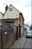 TQ2262 : On Church St by N Chadwick