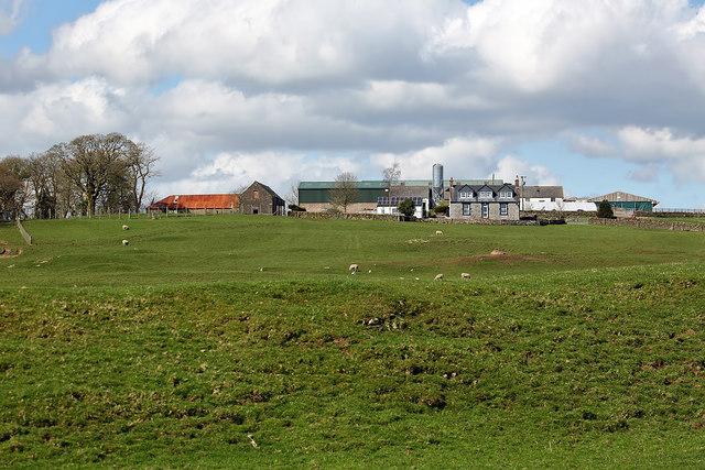Barnbackle Farm