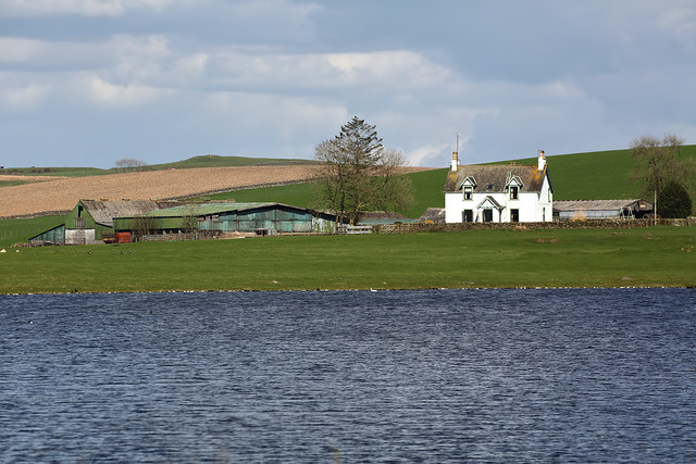 Little Milton Farm