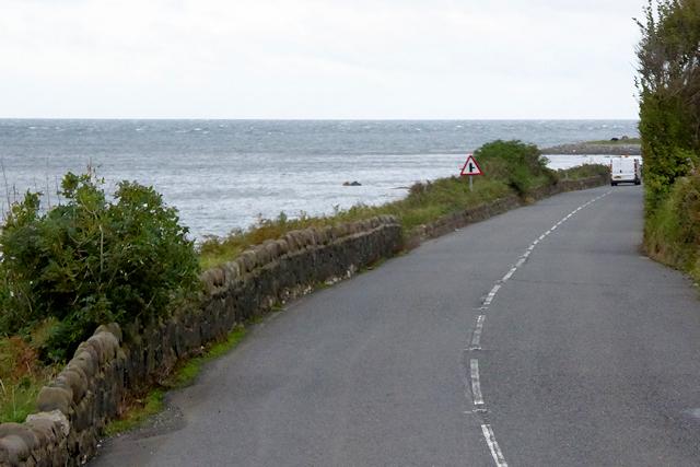 A2 Garron Road