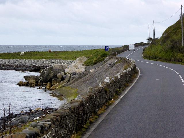 Antrim Coast Road (A2)