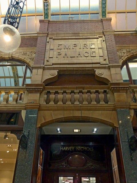 Cross Arcade, Leeds – Empire Palace