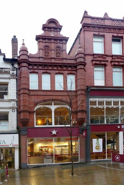 26 Albion Place, Leeds