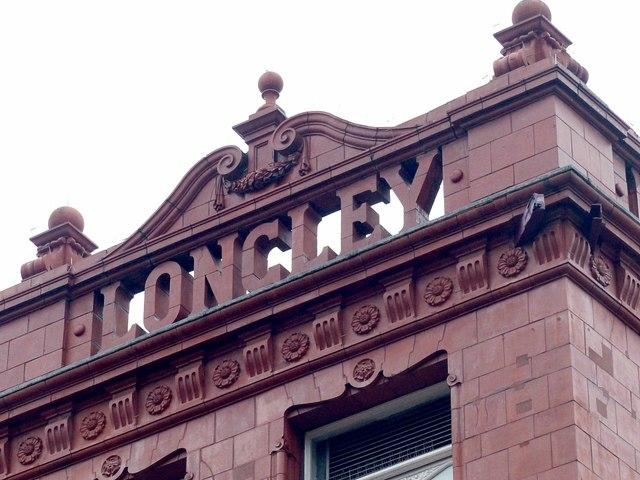 Longley Building, 6 Lands Lane