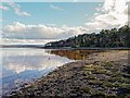 NJ0363 : Findhorn Bay by valenta