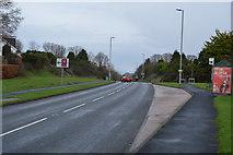 SX9575 : Teignmouth Rd by N Chadwick