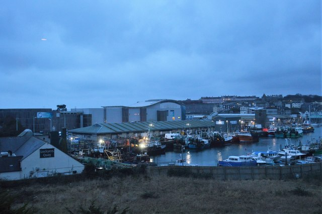 Sutton Harbour