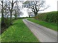 SK9833 : Somerby Road by Alex McGregor