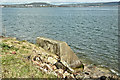 J3878 : Outfall, Belfast Lough - April 2018(2) by Albert Bridge