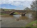 NY0314 : Wath Bridge by John Allan