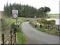 NT3056 : Rosebery Reservoir by M J Richardson