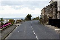 D3115 : Coast Road (A2) at Glenarm by David Dixon