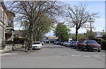 NS3321 : Bellevue Street, Ayr by Billy McCrorie