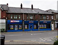 ST2390 : Betfred, 40-42 Tredegar Street, Risca by Jaggery