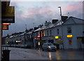 SX8671 : Queen Street, Newton Abbot by Derek Harper