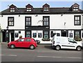 NZ1164 : Black Bull, Main Road, Wylam by Andrew Curtis
