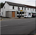 ST2390 : Former HSBC branch in Risca by Jaggery