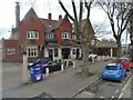 "TA0628 : ""The Three Tuns"" on Boothferry Road by Neil Theasby"