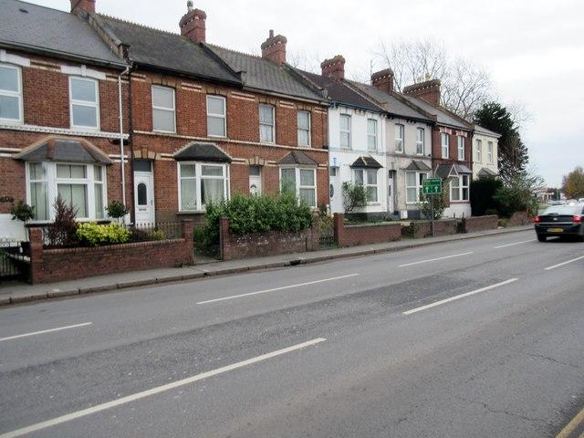 Alphington Road (A377), EX2 8JD