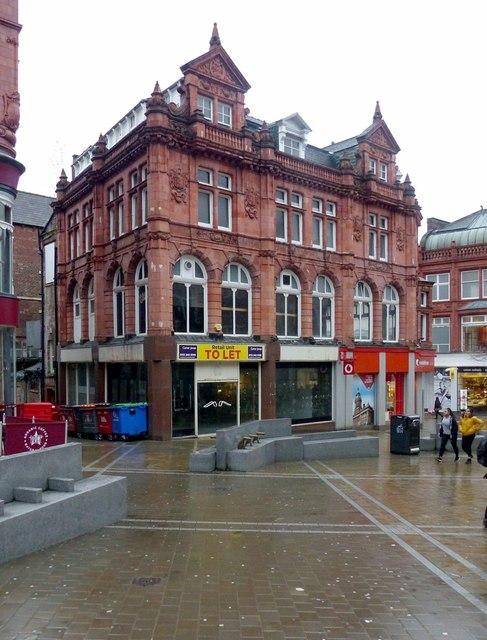 2 & 4 Lands Lane, Leeds