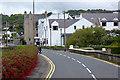 D3707 : Ballygalley, Coast Road by David Dixon