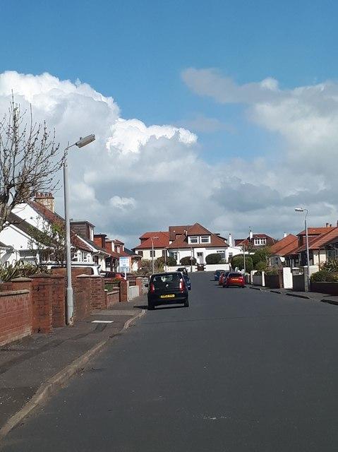 Bentfield Drive, Prestwick