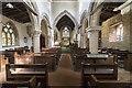 SK8902 : Interior, Ss Peter & Paul church, Wing by J.Hannan