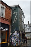 SX8060 : Barrel House by N Chadwick