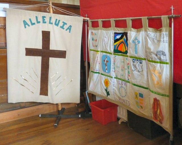 Alleluia - Love