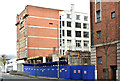 J3373 : Extension, Jury's Hotel, Belfast (April 2018) by Albert Bridge