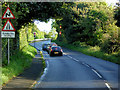 D4000 : Bank Road, Larne by David Dixon