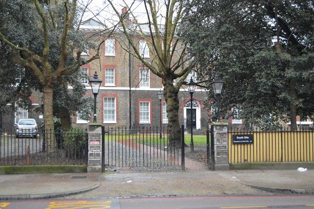 Camberwell House