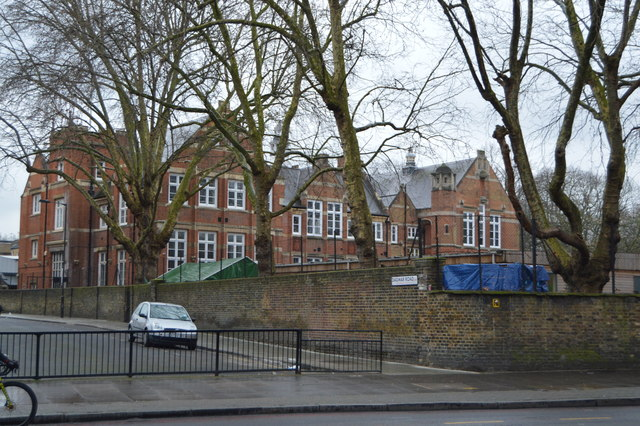 Camberwell College of Arts