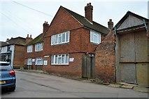 TR2258 : The Street, Ickham by N Chadwick