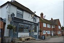 TR2258 : Duke William by N Chadwick