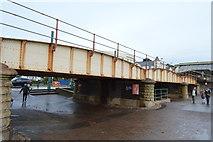 SX9676 : Viaduct, Dawlish by N Chadwick