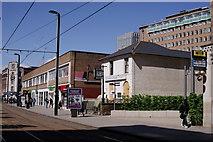 TQ3265 : George Street, Croydon by Peter Trimming